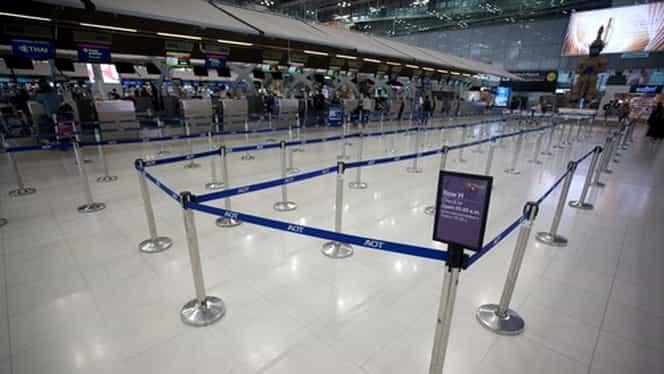 OMS: Restricțiile de călătorie nu ajută la stoparea răspândirii epidemiei de coronavirus