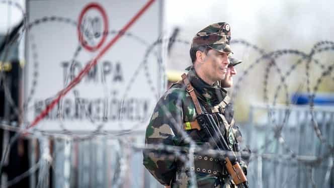 Ungaria ia măsuri radicale în contextul epidemiei de coronavirus! A fost decretată stare de urgență