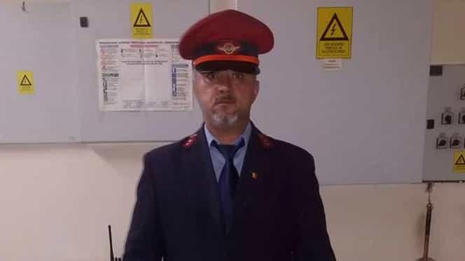 Eroul din Gara Breaza, premiat de CFR! A evitat o tragedie care putea să facă sute de victime
