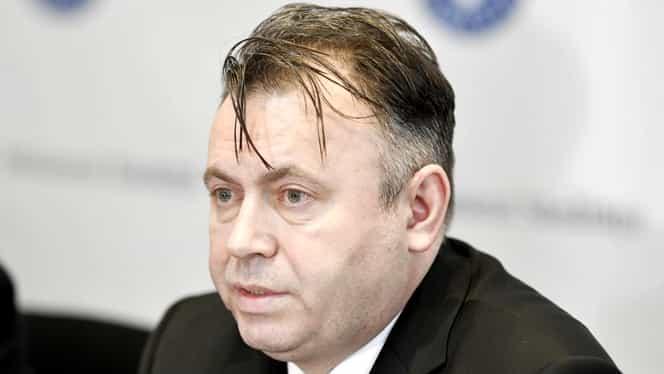 """Nelu Tătaru, despre criza de la Suceava: """"Un personal demoralizat, peste 150 de cazuri de coronavirus sunt cadre medicale. Va veni o perioadă în care toți va trebui să ne unim"""""""