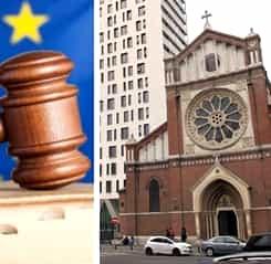 Răsturnare de situație! Decizia CEDO în cazul Cathedral Plaza