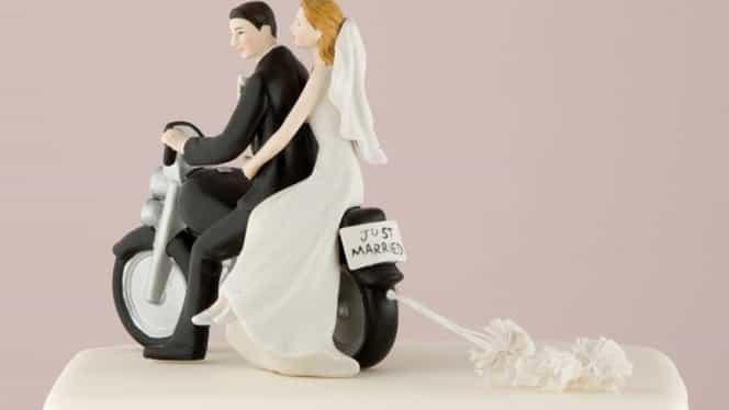 O vedetă renunţă la televiziune pentru a se mărita cu un milionar!