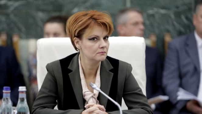 """Olguța Vasilescu, atac fulminant la PNL în ziua alegerilor: """"Vă pun să strângeți cureaua"""""""