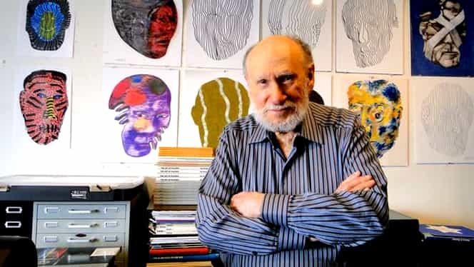 A murit Art Paul, primul om angajat de Hefner la Playboy