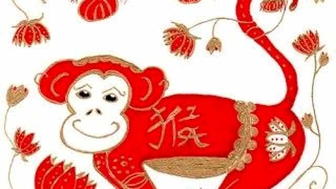 Zodiac chinezesc pentru weekend-ul 25-26 aprilie 2020. Maimuța analizează prea mult viața celorlalți