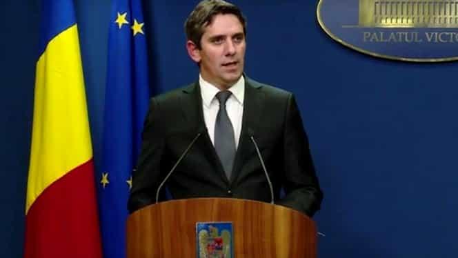 """Salarii și pensii înghețate. Ionel Dancă, replici dure pentru Marius Budăi: """"o continuare a minciunilor"""""""