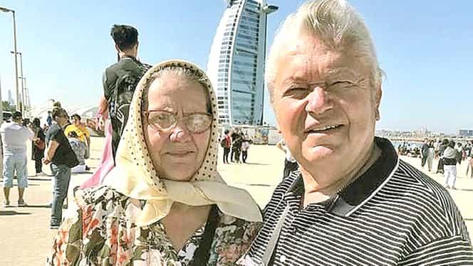 """Nicoleta Voicu rupe tăcerea, după ce Gheorghe Turda a plecat în Dubai: """"Ar trebui să fie timpul nostru"""""""