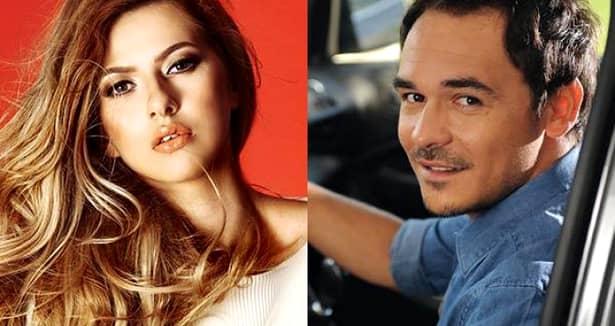 Situaţie incredibilă! Răzvan Simion, vacanţă în acelaşi loc şi cu nevasta, şi cu amanta!