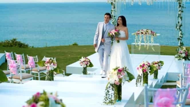 Căsătoriile în România, schimbări radicale. Noi reguli pentru toți cei care vor să facă nuntă