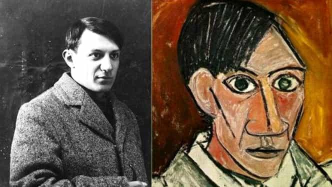 Pablo Picasso: 10 opere celebre și prețurile imense cu care au fost vândute