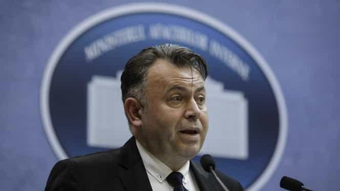 """Nelu Tătaru, noul ministru al Sănătății, și-a stabilit obiectivele: """"Siguranța personalului medical rămâne principala armă"""""""