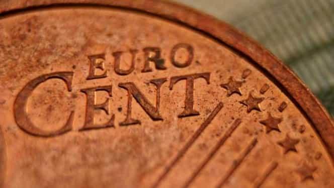 Curs valutar BNR azi, 23 noiembrie 2018. Euro continuă să scadă