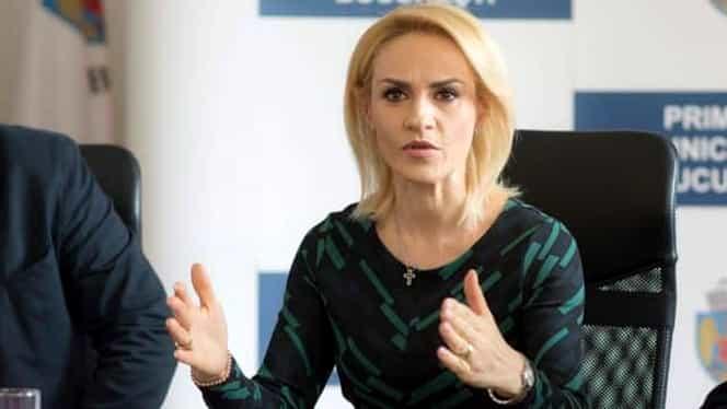 Gabriela Firea organizează a doua etapă a proiectului de fertilizare in vitro pentru București