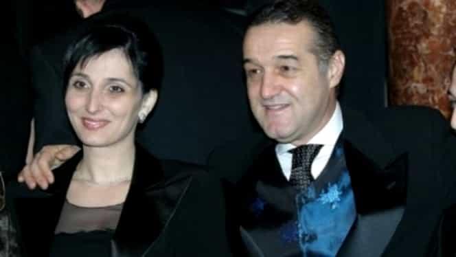 """Gigi Becali a dezvăluit cel mai mare secret al familiei sale! Are legătură cu soţia sa, Luminiţa: """"Suntem rude"""""""