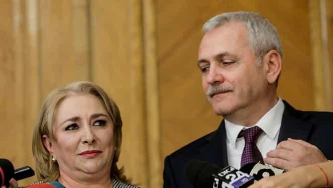 Vești tulburătoare pentru Dragnea și Dăncilă: Vlad Voiculescu strânge semnături pentru schimbarea legilor electorale