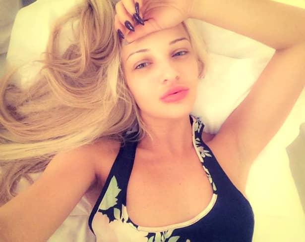 Cu ce blondă celebră a înlocuit-o Tristan Tate pe Bianca Drăgușanu!