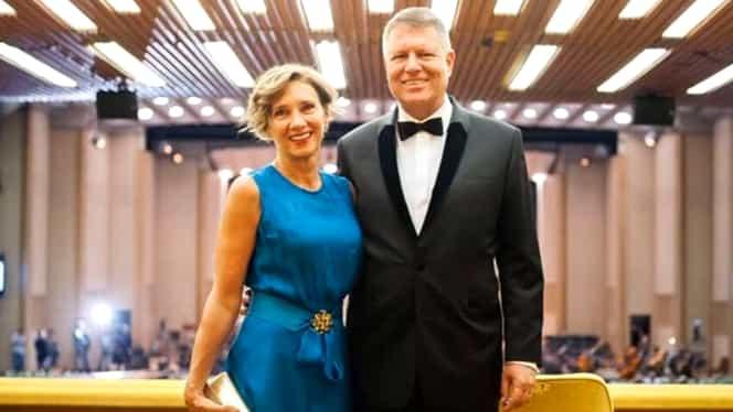 """Motivul pentru care Klaus Iohannis și soția sa nu au urmași: """"Nu a fost să fie"""""""