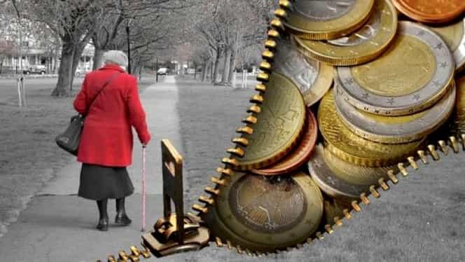 BREAKING NEWS. Guvernul nu are bani pentru pensii în decembrie. Se umblă la rezerva de stat!
