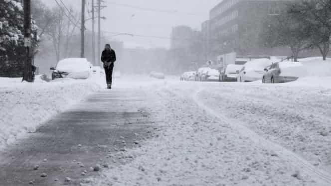 Prognoza meteo sâmbătă, 12 ianuarie! Vremea în București, Iași, Brașov, Constanța sau Cluj: ger în toată țara