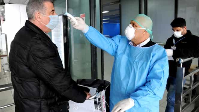 Dacă am febră sau tuse trebuie să merg la spital? Specialiștii români vin cu răspunsuri oficiale și avizate