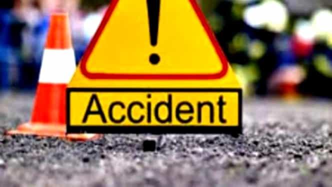 Accident pe DJ 107F, la Lunca Mureşului. Cinci persoane au fost rănite