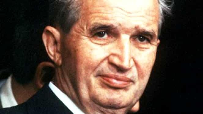 Ce planuri secrete avea Nicolae Ceaușescu înainte să fie executat. Tocmai acum au ieșit la iveală! GALERIE FOTO / VIDEO