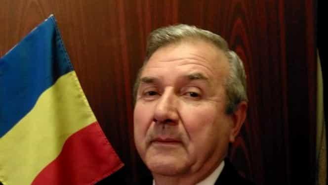 Gheorghe Mirică a murit într-un accident rutier! Era fostul consilier prezidențial al lui Ion Iliescu