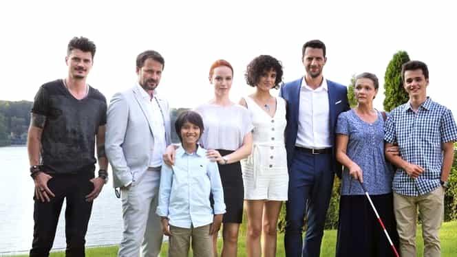 Actorii din serialul Vlad, despre filmările pentru sezonul 2 al serialului. Ce zice Adrian Nartea