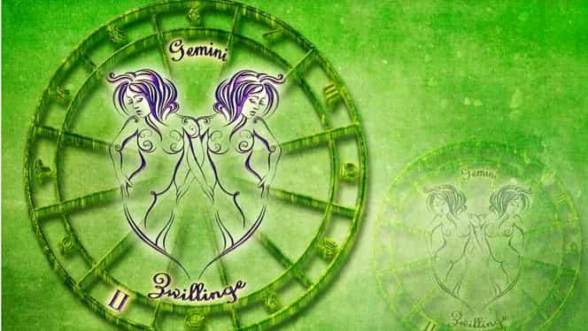 Horoscop zilnic: marți, 31 martie 2020. Gemenii pun ochii pe o persoană din cercul de prieteni