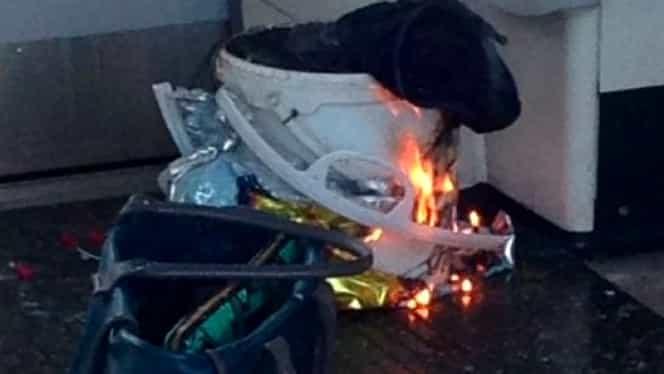 Londra, zguduită de un nou atentat terorist! O bombă improvizată a explodat la metrou! Poliţiştii au mai găsit o bombă! Câte victime sunt