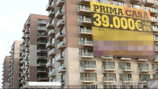 Plafonul la Legea dării în plată creşte la 250.000 euro, Prima Casă nu e inclusă