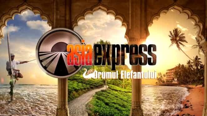 Concurenții Asia Express 2 se pregătesc să plece în Sri Lanka și India!