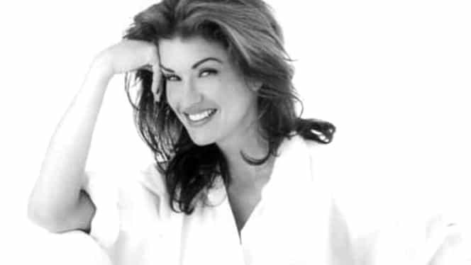 Una dintre cele mai frumoase femei din lume a ajuns de nerecunoscut. Janice Dickinson, desfigurată de operațiile estetice. FOTO