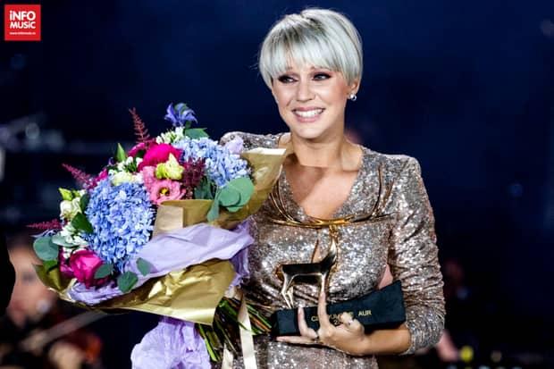 Cine este Eliza G., câştigătoarea trofeului Cerbul de Aur 2019