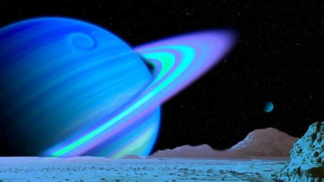 Influențele planetei Uranus: 3 zodii date peste cap. Corpul ceresc, la cel mai aproape punct de Soare