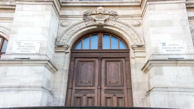 Curtea de Apel București și-a suspendat activitatea pe perioadă nelimitată: efectul intenției Guvernului de a elimina pensiile speciale