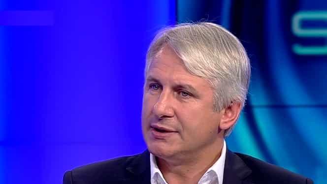 """Eugen Teodorovici, halucinant la audierea lui Florin Cîțu în Parlament! """"Îmi plac c**vele, dar nu blonde"""""""