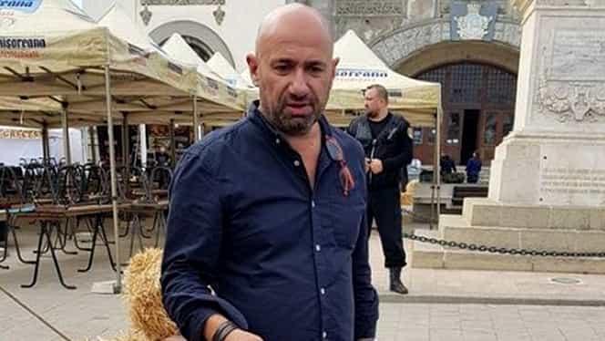 Cătălin Scărlătescu, mesaj emoționant după imaginile cu Răzvan Ciobanu la Chefi la cuțite
