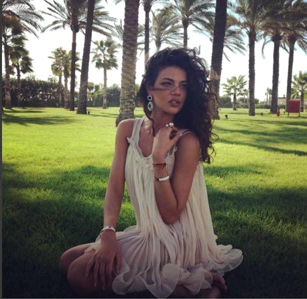 Iubirea n-are vîrstă! Ce mari pasiuni a stîrnit frumoasa Instagramului! GALERIE FOTO