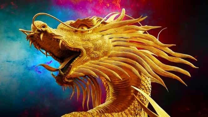 Zodiac chinezesc pentru sâmbătă, 4 aprilie 2020. Dragonii se gândesc la viitor, dar cu prudență maximă