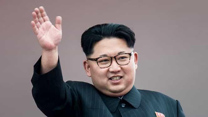 """Începem """"bine"""" 2018! Kim Jong-un ameninţă cu războiul nuclear!"""