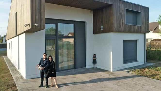 Cum arată casa lui George Buhnici. E supertehnologizată. FOTO