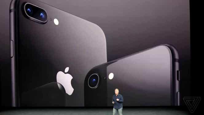 GALERIE FOTO. Apple grăbeşte lansarea iPhone X! Când apare pe piaţă şi cât va costa noul smartphone!
