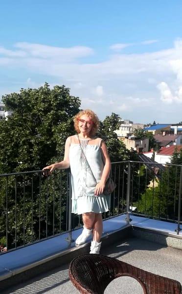 Cum arată acum Mihaela Tatu. A slăbit enorm după ce s-a retras din televiziune. Galerie FOTO