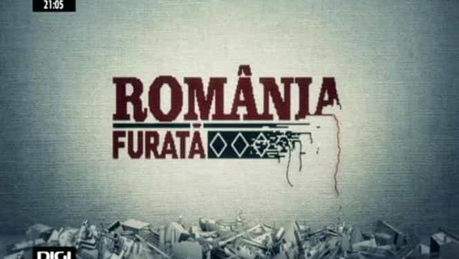 """Emisiunea """"România furată"""", scoasă din grila Digi 24"""