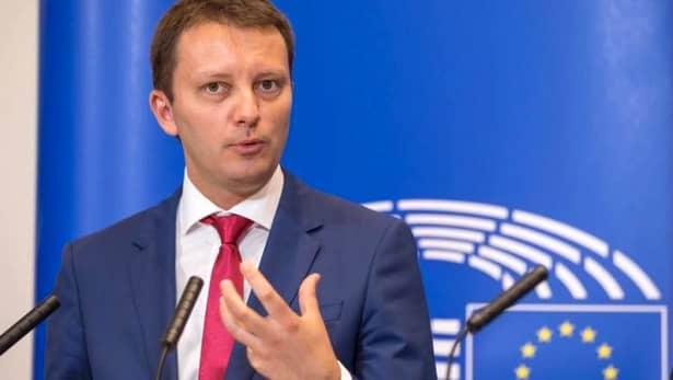 Reuters Siegfried Mureșan, propunerea României pentru funcția de comisar european! Siegfried