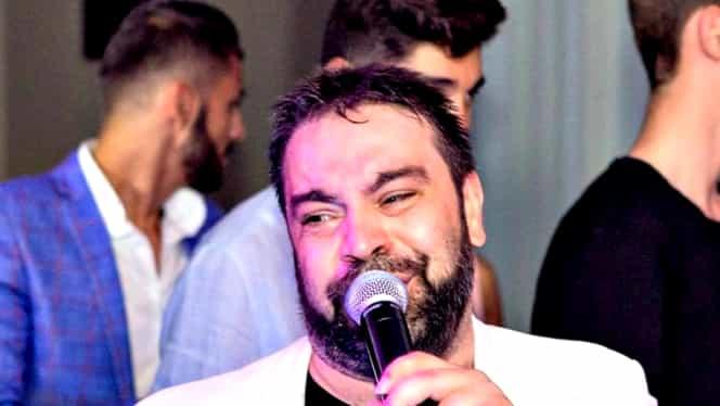 Ce se întâmplă cu Florin Salam, după ce a fost lovit cu pumnul, în Italia! Mesaj pentru fani