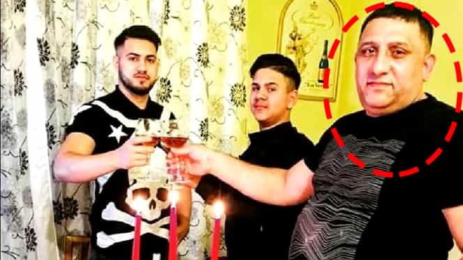 Cine e cel care l-a bătut pe Florin Salam! Filmul complet al incidentului de la nuntă