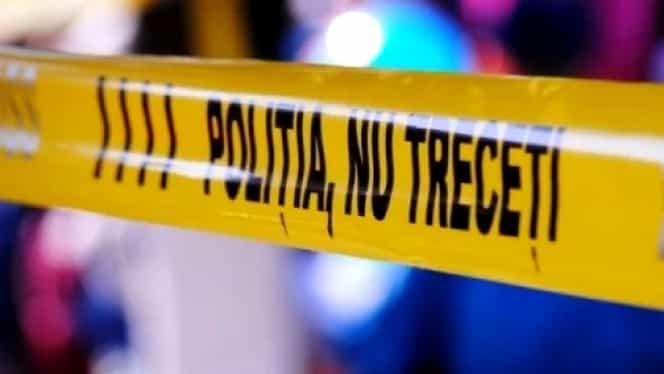 Un copil de 9 ani și-a ucis bunica