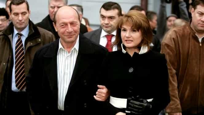 Maria Băsescu s-a angajat la 65 de ani! Unde a trimis-o soțul să lucreze!